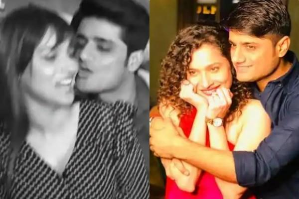 sushant singh rajput fans angry on photos of sandeep singh and ankita lokhande