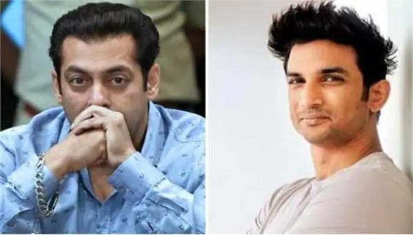 blaming salman for sushant s suicide social media