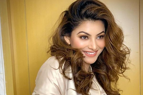 urvashi rautela shared a photo and told how her boyfriend is