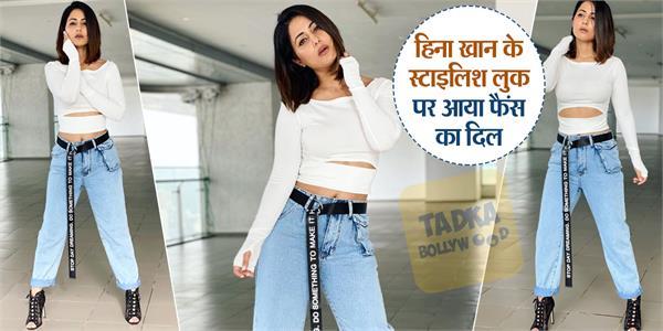 hina khan letest photoshoot pics viral on internet