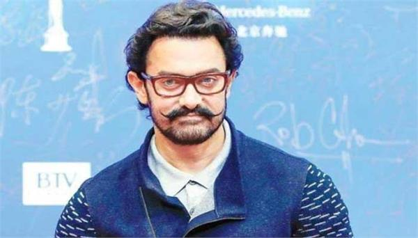 aamir khan production did not deal with any streaming platform