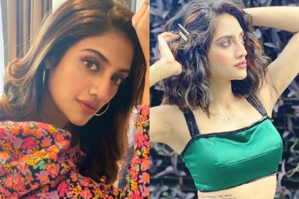 nusrat jahan shares her stunning pics