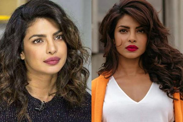 priyanka chopra raised voice over discrimination and apartheid issues