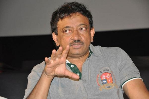 ram gopal varma broke silence on rumors of team being corona positive