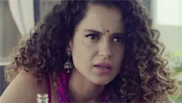 kangana ranaut got support on social media bollywood nepotism