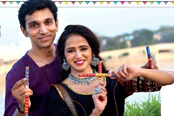actor pratik gandhi his wife and brother tested covid 19 positive