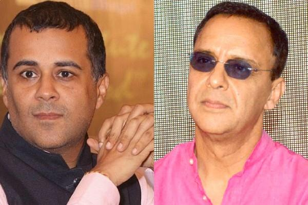 chetan bhagat reveals vidhu vinod chopra forced to commit suicide