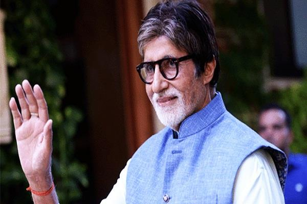bollywood mega star amitabh bachchan corona positive hospitalized