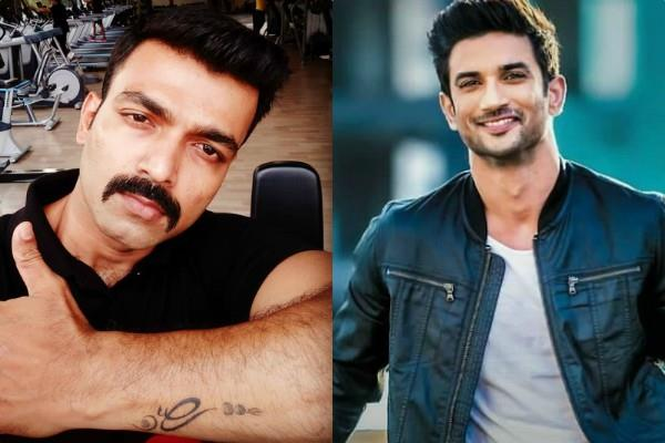 after sushant singh rajput television actor susheel gowda dies by suicide