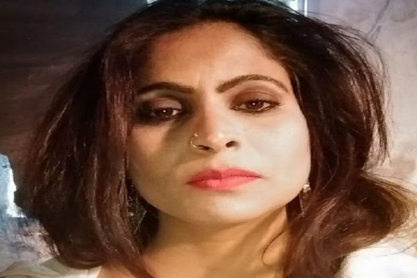 bhojpuri actress anupama pathak committed suicide