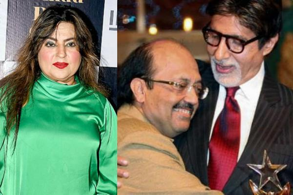politician amar singh died amitabh dolly bindra paid tribute