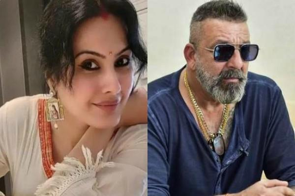 kamya punjabi will have akhand jyot for sanjay dutt