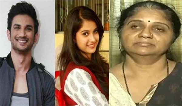 disha salian mother said sushant singh demise not related her daughter suicide