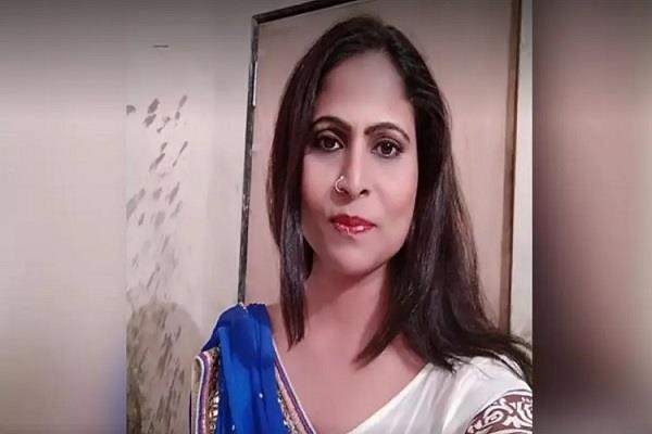 bhojpuri actress anupama pathak commit suicide