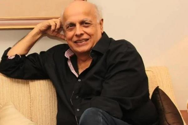 is mahesh bhatt admitted to hospital family says he is fine