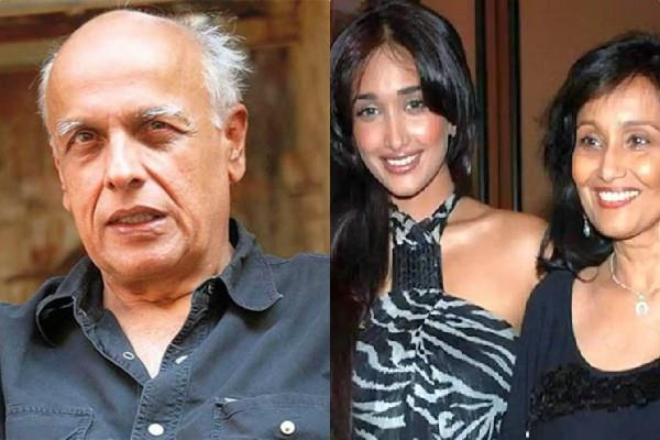 mahesh bhatt told me to quit at jiah funeral said actress mother rabia khan