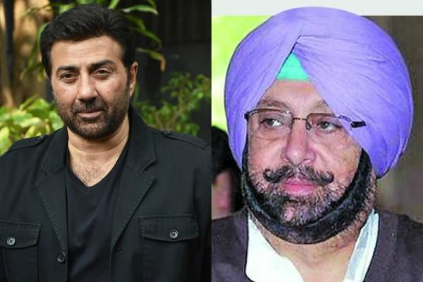 sunny deol expresses concern over alcohol deaths in punjab write letter to cm