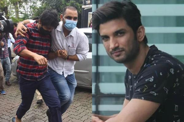 sushant house help told mumbai police that actor used to take marijuana joints