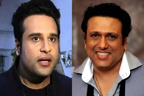 krishna abhishek on nepotism so what i am the nephew of govinda