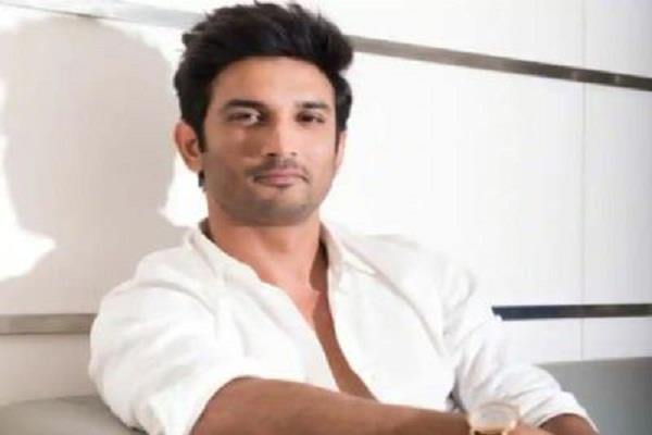 sushant s x driver revealed actor feared death
