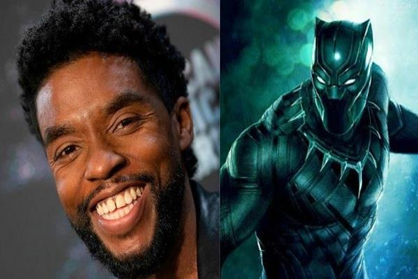 black panther actor chadwick boseman dies due to cancer