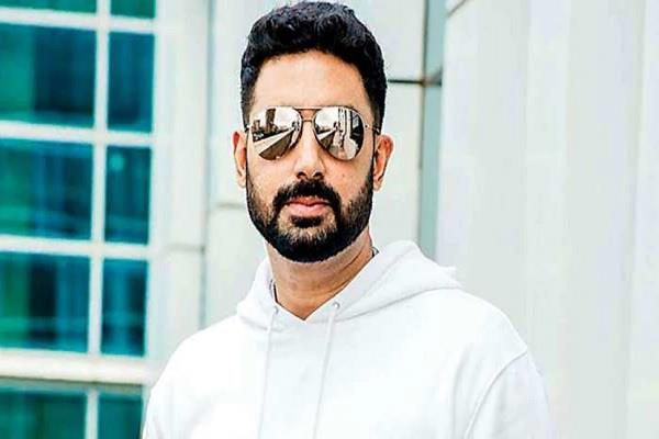 abhishek bachchan thank you note for fans after recovering from covid 19
