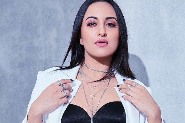 a person arrested on sonakshi sinha s fir against online harasser