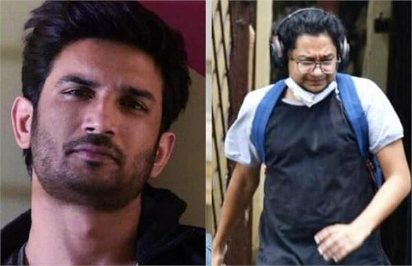 cbi starts interrogation of siddharth pathani for the 5th time