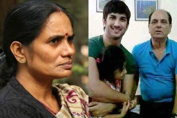 nirbhaya mother asha devi comes to support of sushant family