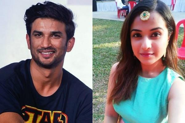 sushant singh rajput and disha salian s whatsapp chat viral