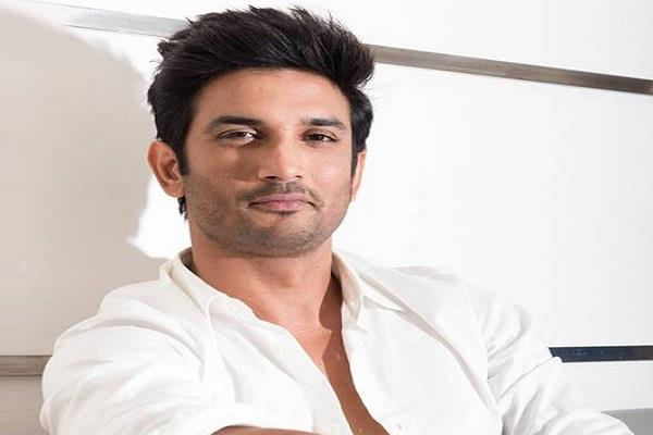 sushant singh rajput to be honoured dadasaheb phalke award 2021