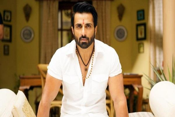 sonu sood extends help to student for books