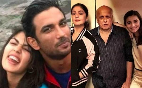 alia bhatt and pooja bhatt to take legal action against sushant gym partner