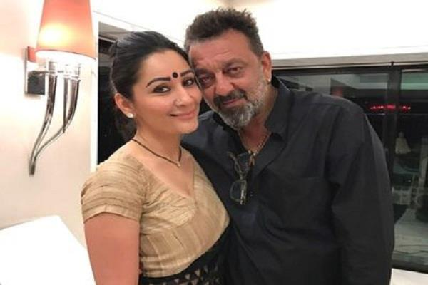 sanjay dutt s wife manyata gives big statement regarding actor health