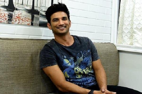 five times money withdrawn from sushant s account for recitation