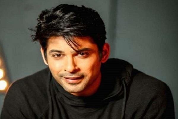 sidharth shukla approached for bigg boss 14 as a special guest