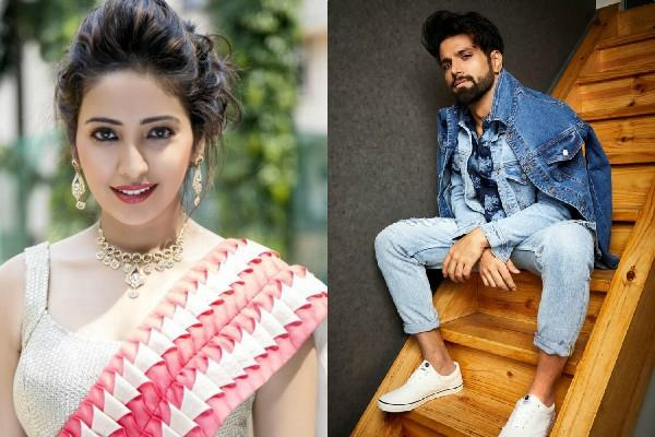 asha negi on her breakup with rithvik dhanjani