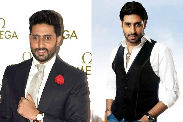 abhishek bachchan gets emotional when eight years girl prayed for him