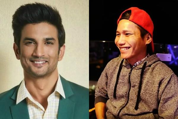 sushant flatmate samuel haokip on his death rumours