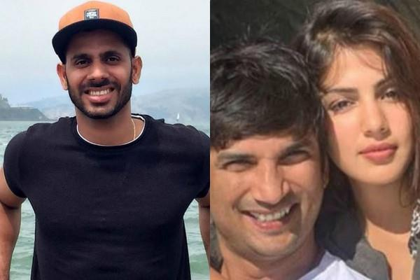 india cricketer manoj tiwary says rhea is the biggest liar