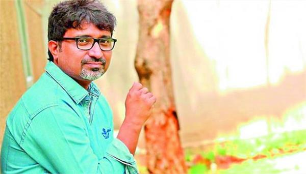 director mohana talked about the unusual title of the film v
