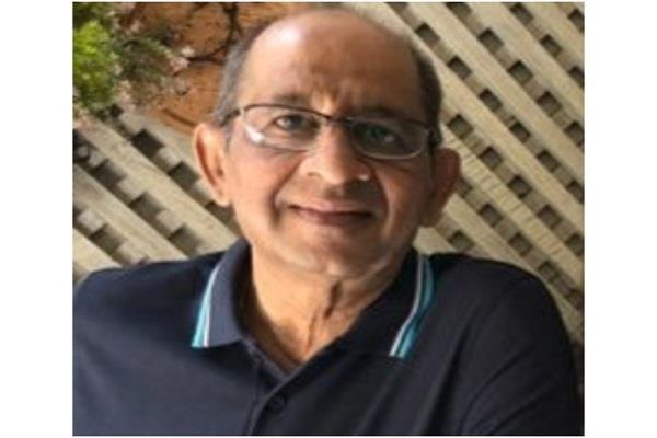 secretary jatin rajguru passed away due to cancer