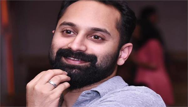 fahadh faasil shared thoughts about upcoming film cusoon