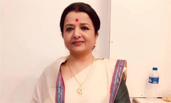 iss pyaar ko kya naam doon actress sangeeta srivastava passes away