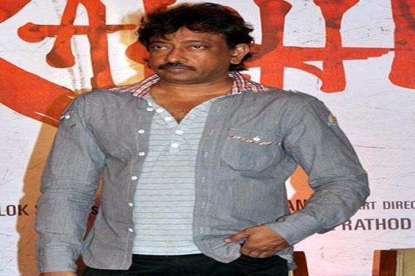 filmmaker ram gopal varma broke silence on rumors of health