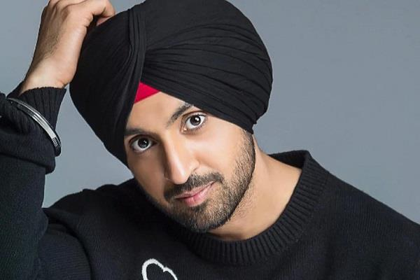 diljit dosanjh replies to troller who asked him to wish fans on hindu festivals