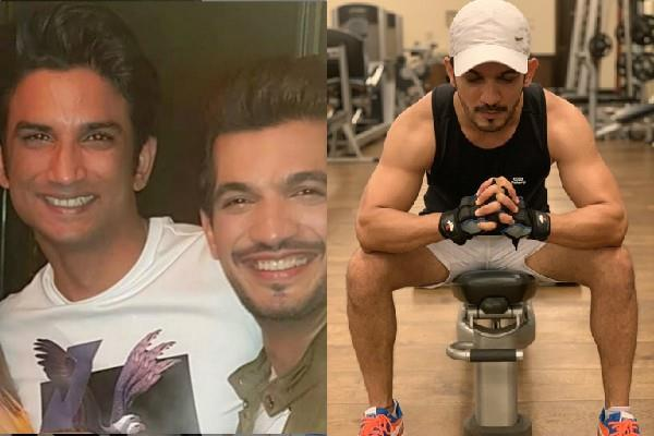 arjun bijlani want justice for his close friend sushant