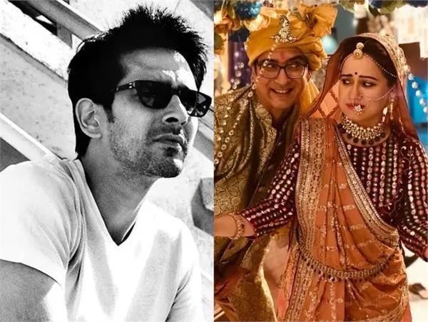 sameer sharma onscreen wife pooja joshi reaction on actor suicide