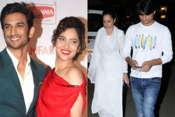 ankita lokhande said the reason for not attending sushant s funeral