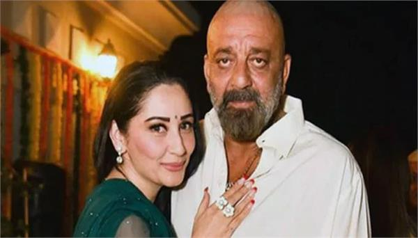 maanayata dutt speaks on sanjay dutt health needs prayer
